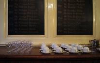 St Giles Vestry Room - Detail