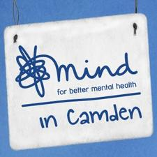 Mind in Camden Logo