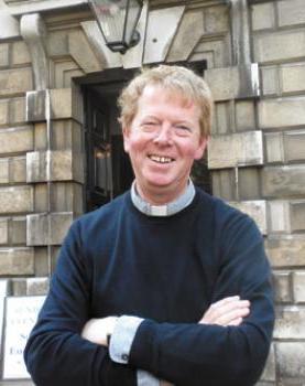 Rev Alan Carr