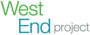 West End Project Logo