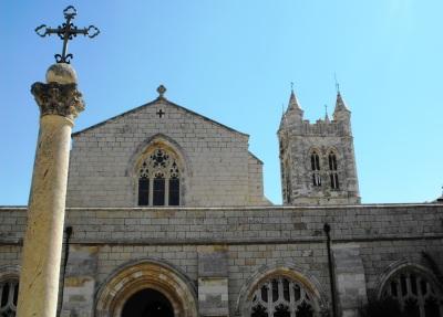 Cathedral of St George, Jerusalem