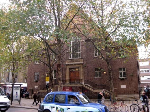 american-church-in-london