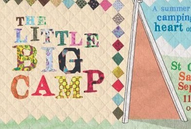 Little Big Camp