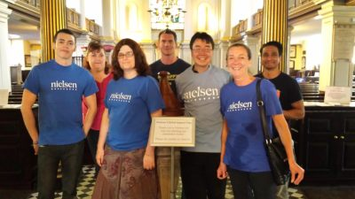 Nielsen Global Impact Day